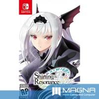 Switch Game - Shining Resonance Refrain