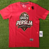 Specs Persija Edition • Persija T-Shirt Champion 2018 - Red