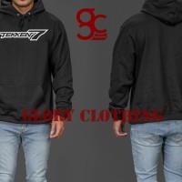 Hoodie Sweater Takken 7 - Glory Clohting