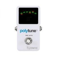TC Electronic Polytune 3 Tuner Gitar