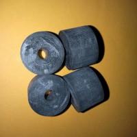 delivery inner ir 5000/5570 ori - 1 set isi 4 pcs -sparepart fotocopy