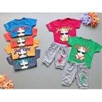 Baju bayi setelan anak laki laki/baju anak laki laki/Baby cool lucu