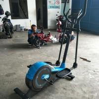 Sepeda Fitnes Statis Elliptical Crosstrainer TL-338 E COD JABODETABEK