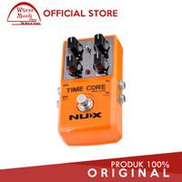 Nux Cherub Pedal Effect Gitar Time Core Delay