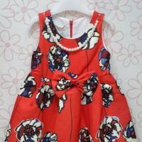 Dress pesta anak cewek / dress pesta anak / dress cewek /dress import