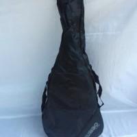 Tas gitar akustik softcase jumbo cocok untuk apx taylor lakewood cort
