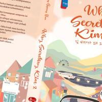 why secretary Kim 2 (Novel)