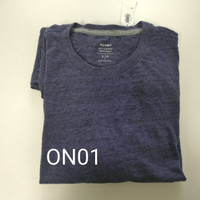 Kaos Lengan Pangjang Old Navy Soft Washed Long Sleeve Original