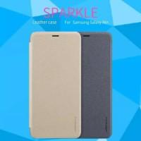 Flip Case Nillkin Samsung Galaxy A6 Plus 2018 Sparkle Series