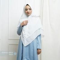 PROMO EXCLUSIVE Athiyyah Khimar Alice Pearl hijab khimar jilbab kerud