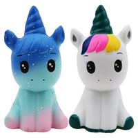 Squishy My Little Pony / Squishy Unicorn Terbaru / Squishy Kuda Poni