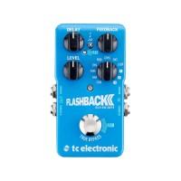 TC Electronic Flashback 2 Delay Efek Gitar