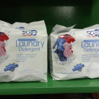 SC88 Laundry Detergent 500gram