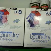 SC88 Laundry Detergent CNI 1KG