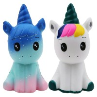 Squishy My Little Pony atau Squishy Kuda Pony atau Squishy Unicorn