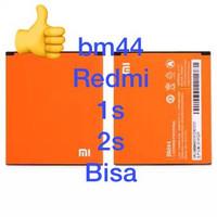 BATRE BATERAI BATTERY XIAOMI BM41 BM44 REDMI 1S REDMI 2 2S PRIME ORI