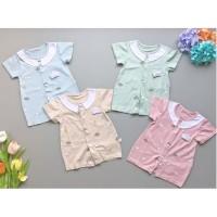 Baju bayi anak/baby jumper/Pakaian tidur anak bayi balita lucu import
