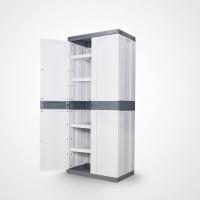 ARISA Lemari Plastik Serbaguna - CA102