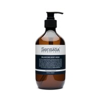 Sensatia Botanicals Balancing Body Wash - 500 ml