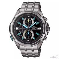 Jam tangan pria Casio edifice EF 536 ori BM + Box set