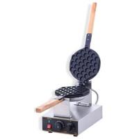Mesin Cetakan Kue Egg Waffle Hongkong Style 220V/110V