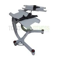Bowflex Adjustable Dumbell Stand / Rak Dumbel Barbell Pemberat