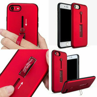 Case Oppo A37 Neo 9 Hardcase Ring Stand Luxury Capa Armor Casing Case