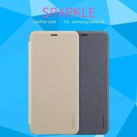 Flip Case Nillkin Samsung Galaxy A6 2018 Sparkle Series