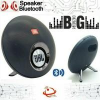 Speaker JBL Portable Wireless Bluetooth Bulat K4+ / Wireless Bluetooth