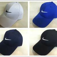 Topi Baseball Nike Murah