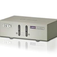 Aten CS72U 2-Port USB VGA/Audio KVM Switch