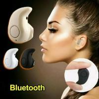 Headseat Bluetooth Mini Stereo S530 Best Quality