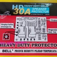 Kit Speaker Protektor HD 30A Kit Speaker Protector HD 30A