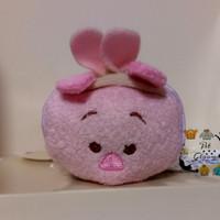 Boneka plush piglet easter paskah ori original disney tsum small japan