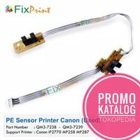 Sensor Penarik Kertas ASF Printer Canon ip 2770 ip2770 MP258 MP287 - BARU
