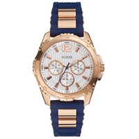 Jam tangan wanita Guess Blue premium class ori BM