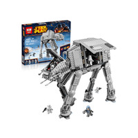Star Wars Imperial AT-AT Walker Lego bootleg 75054 Lepin 05051