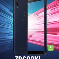 ASUS Zenfone Max Pro M1 RESMI 4GB 64GB ZB602KL MaxPro