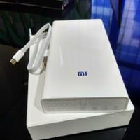 100% ORIGINAL Xiaomi Mi Power Bank 20000 mAh PowerBank 20000mAh