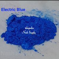 Mica Electric Blue (U-makeitup)