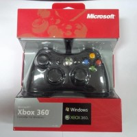 Xbox 360 Gamepad Stick Stik Controller PC Laptop USB