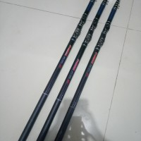 Rod Joran Pancing Tegek Custom 5 4 Meter