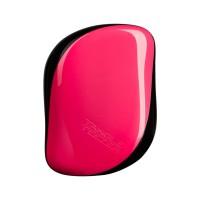 Tangle Teezer compact styler CS-BP-010210 black & pink