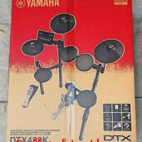 Drum Elektrik Yamaha DTX432K / DTX432 / DTX 432 / DTX 432K