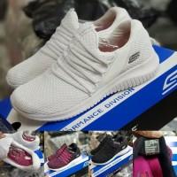 Jual Sepatu Wanita Skechers Go Walk Joy Character Taupe 15647tpe