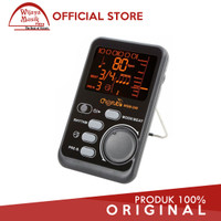 Cherub Tuner Gitar WSM-240 Portable Digital Metronome