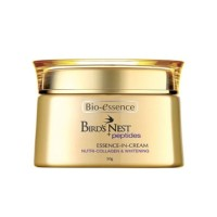 Bio Essence Birds Nest Peptides Essence In Cream 50gr