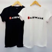 Kaos Unisex Airwalk