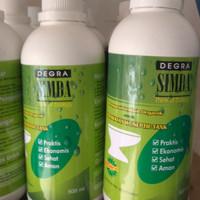 "Solusi WC / Saluran air MAMPET Degra Simba """