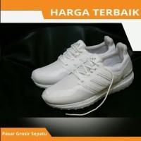 Sepatu Sneaker Adidas Ultra Boost Running Lari Olahraga Pria Wanita